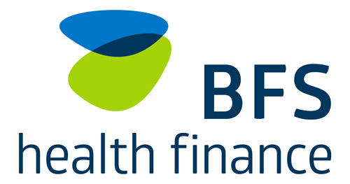 Logo BFS health finance