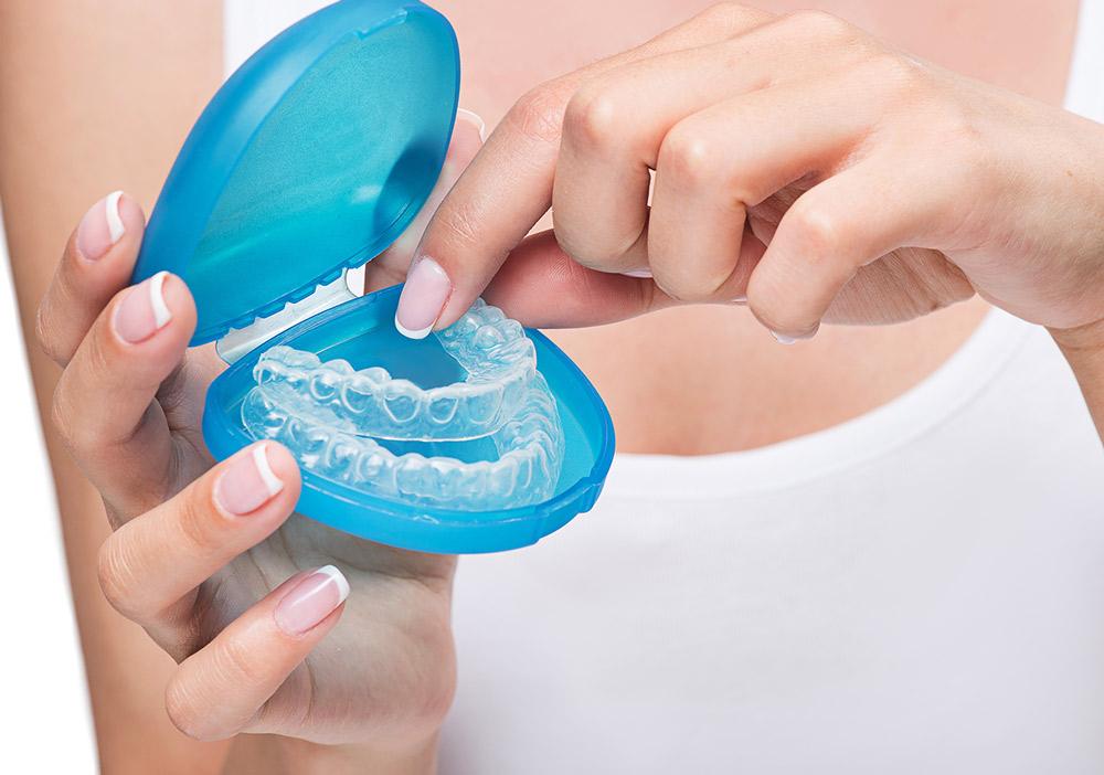 CMD Zahn-Aufbissschienen-in-Box