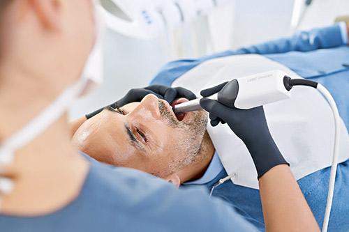 Zahnscan